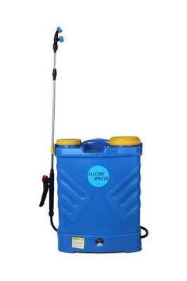 Agricultural Electric Knapsack Sprayer (HX-20C)