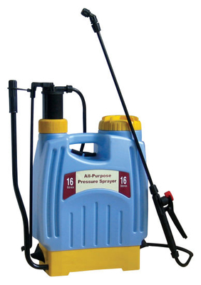 16L Manual Knapsack Hand Sprayer (3WBS-16F)