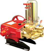 Agricultural/Industrial Water Pump (LS-120)