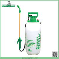 8L Agricutural Air Pressure Sprayer with ISO9001/Ce/CCC (TF-08A)