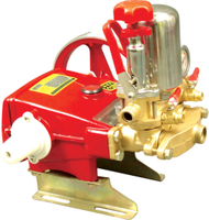 High Pressure 3 Plunger Spraying Irrigation Piston Pump (LS-25A)