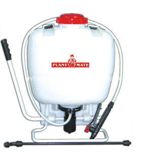 Plant Mate Sprayer / Knapsack Sprayer (3WBS-20F)