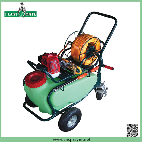 50L High Guality Pushing Petrol Garden Sprayer (TF-50A)