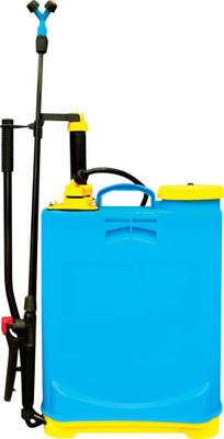 16L Manual Knapsack Hand Sprayer with ISO9001/CE/CCC (3WBS-16D)