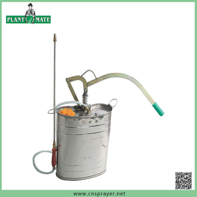 16L High Guality Stainless Steel Sprayer with ISO9001/Ce (TF-16C)