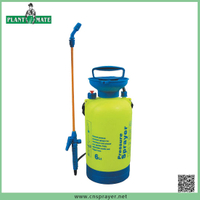 6L Agricultural Air Pressure Sprayer with ISO9001/Ce/CCC (TF-06-2)