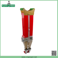 Double Barrel Seeder for Corn Bean Peanut Ls-A004