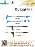 Luqiao Qiyong to and Fro Sprayer for Agriculture /Home/Garden (TF-7002/TF-6001/TF-6002)