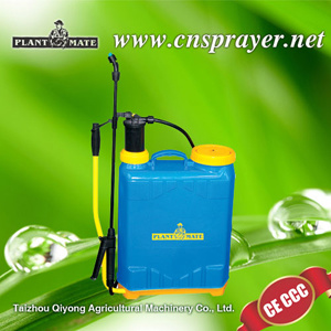 Manual Backpack Agricultural Sprayer /Farm Tools (3WBS-16P)