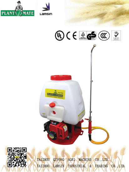 25L Agricultural Knapsack Power Sprayer with Pump (TF-769)