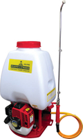 Knapsack Power Sprayer 25L Tu26 Brass Pump