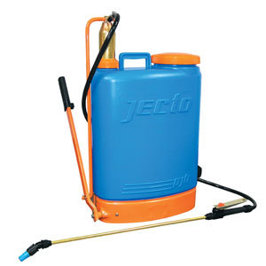 Brass Pump High Pressure Knapsack Agricultural Hand Sprayer (PJH-20)