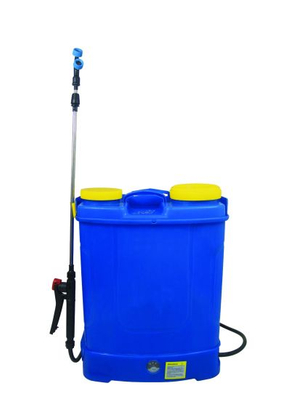 22L Electric Knapsack Sprayer for Agriculture/Garden/Home (HX-22K)