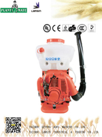 20L Agricultural Knapsack Mist Duster with ISO9001/Ce (3WF-18-9)