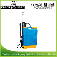 18L Knapasck Manual Sprayer for Agriculture/Garden/Home (3WBS-18M)