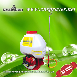 Knapsack Power Sprayer/Mist-Duster Backpack Power Sprayer (TF-900)