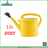 Agricultural Watering Can/Garden Watering Can with ISO9001/Ce (2025)