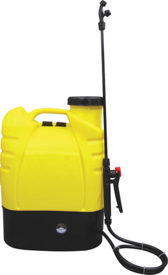 Electric Knapsack Sprayer for Agriculture/Garden/Home (HX-16A)
