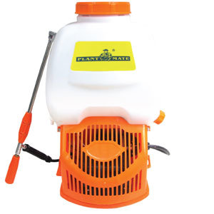 High Pressure Pump Fruit Tree Knapsack Electric Power Sprayer (HX-15)
