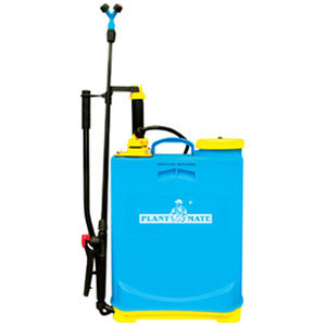 Quality Guarantee Heavy Farm Knapsack Agriculturel Manual Sprayer (3WBS-16D/16D-2)