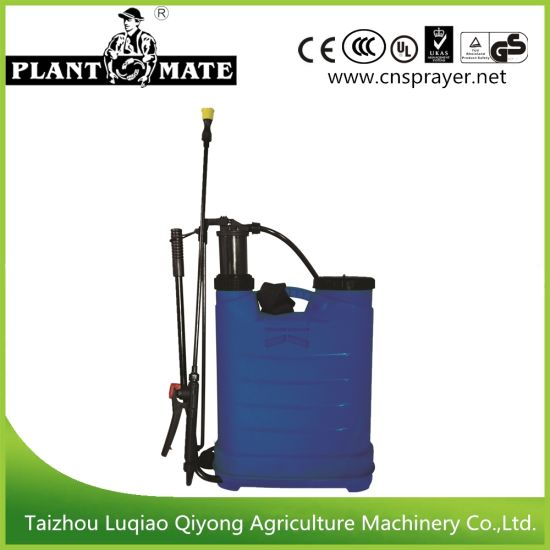 16L Knapasck Manual Sprayer for Agriculture/Garden/Home (1615)