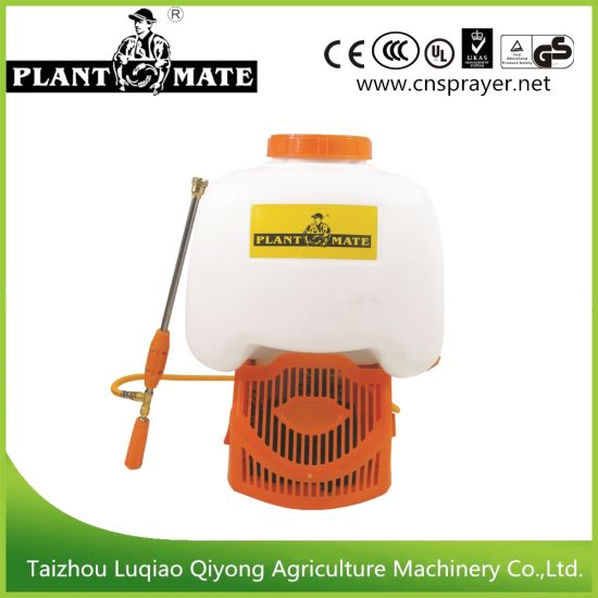 25L Electric Sprayer for Agriculture/Garden/Home (HX-25A)