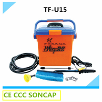 Portable Small Electrical Car Washers for Sale (TF-U15)