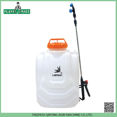 Asian Market 18L Electric Knapsack Sprayer (HX-18E)