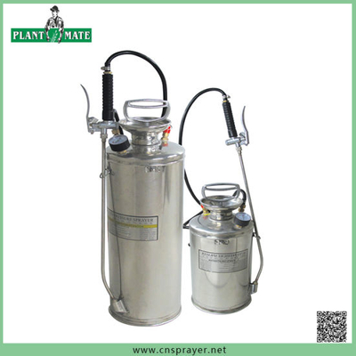 6L-19L High Guality Stainless Steel Sprayer with ISO9001/Ce