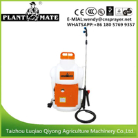 18L Power Sprayer Pump Sprayer for Agriculture/Garden/Home (HX-18C)