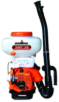 Mist Duster Knapsack Sprayer/Gas Powered Garden Sprayer (3WF-3A)