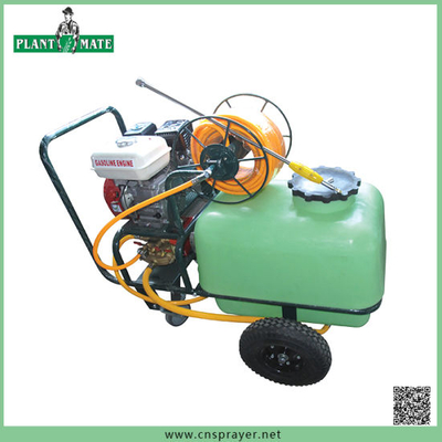 100L High Guality Pushing Garden Sprayer/Petrol Garden Sprayer (TF-100)