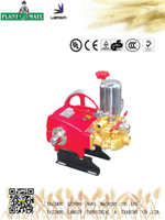 Lamsin Agricultural/Industrial Water Pump with ISO9001 (LS-80)