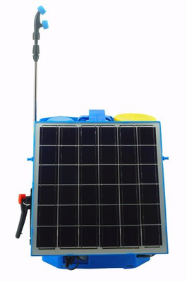 Nea! Solar Power Electric Knapsack Sprayer 20L for Agriculture/Garden/Home (BS203S)