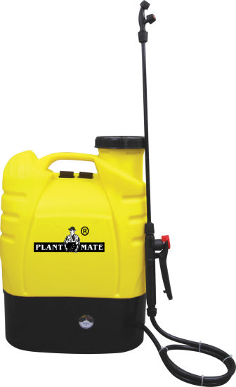 2020 16L Backpack Electric Battery Sprayer