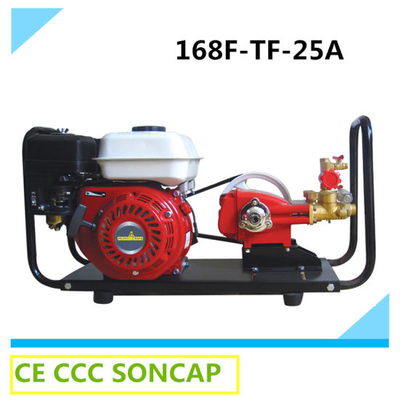 Gasoline Engine with Plunger Pump Agrden Power Sprayer (168F-TF-25A)