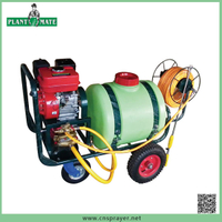 80L High Guality Pushing Garden Sprayer/Petrol Garden Sprayer (TF-80)