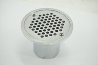 2017 New Factory Price Cheap Stainless Steel Floor Drain Grate
